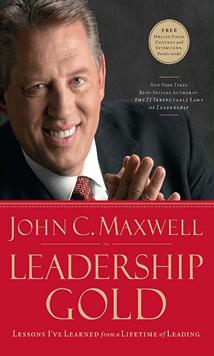 leadership gold book