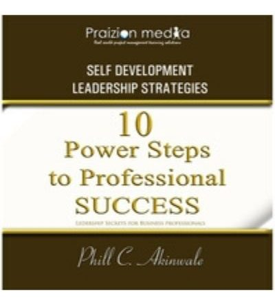 10 Steps to Professional Success