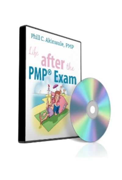 Life After the PMP Exam Motivational Audio Book