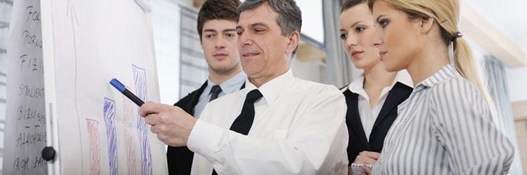 Career & Life-Skills Coaching
