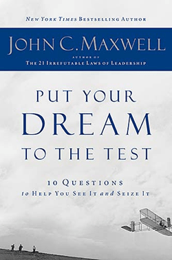 Putting Your Dreams to the Test 2