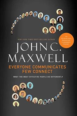 everyone communicates few connect