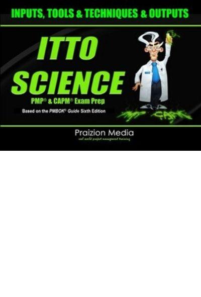 ITTO Science V 6.0