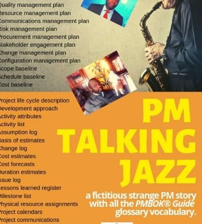 PM Talking Jazz