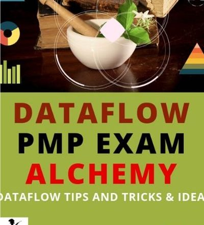 PMP®Exam Dataflow Alchemy