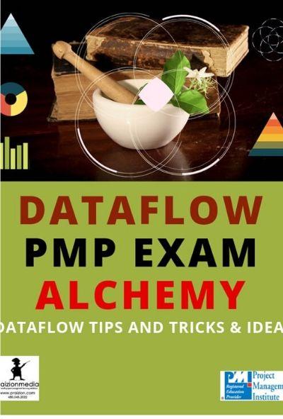 PMP®Exam Dataflow Alchemy
