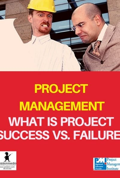 Real-World Dialog on Project Success Vs. Project Failure